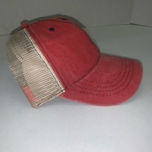 Women's adjustable baseball cap from Time and Tru